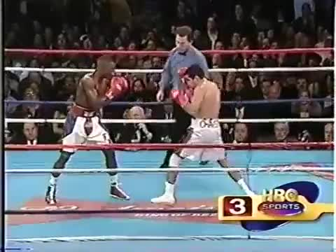 Watch check left hook vs chavez GIF by @walleggy on Gfycat. Discover more related GIFs on Gfycat
