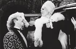 Watch and share Young Frankenstein GIFs and Madeline Kahn GIFs on Gfycat