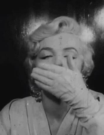 Watch and share Marilyn Monroe GIFs and Beautiful GIFs on Gfycat