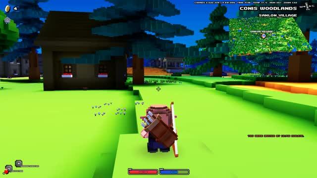 Watch and share Cubeworld GIFs on Gfycat