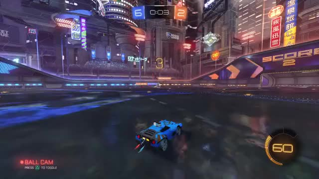 Watch Dan - #PS4share GIF by @midlax911 on Gfycat. Discover more RocketLeague GIFs on Gfycat