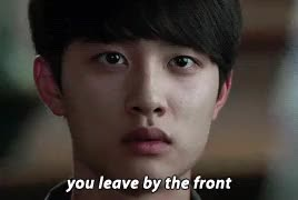 Watch and share I Remember You GIFs and Kyungsoo GIFs on Gfycat