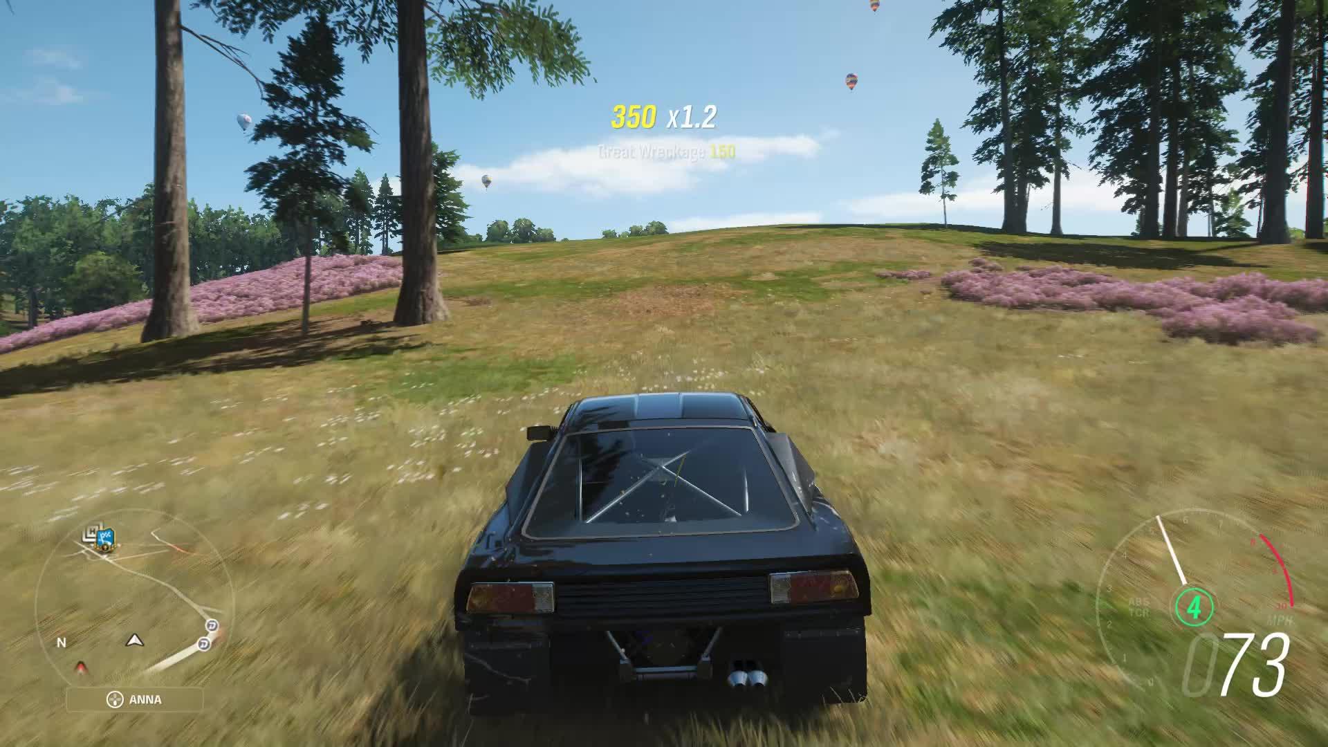 Forza Horizon 4 GIFs