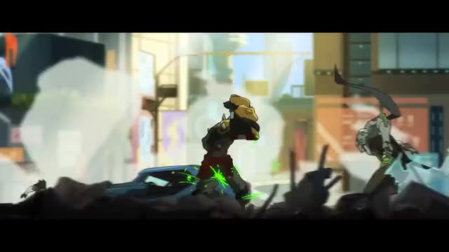Watch Doomfist GIF on Gfycat. Discover more All Tags, Blizzard, Hero, Heroes, Sci-fi, doomfist, fps, future, near-future, numbani, overwatch, owerwatch, shooter GIFs on Gfycat
