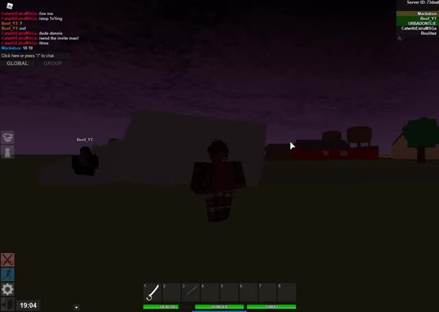 Watch and share Roblox 2021-04-05 13-43-54 GIFs by 3tapped on Gfycat