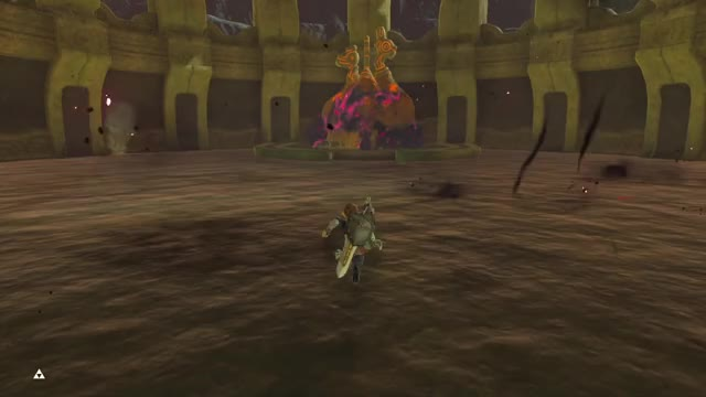 Watch Waterblight Ganon Melee GIF by @xettene on Gfycat. Discover more Breath of the Wild, Gaming, Nswitch tube, Zelda, Zelda Breath of the wild, botw, master mode, waterblight ganon GIFs on Gfycat