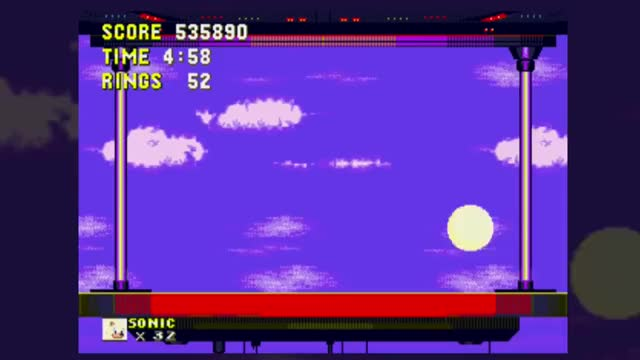 Watch Sonic the Hedgehog 3 - Sega Genesis - No Commentary GIF on Gfycat. Discover more elevator, playthroughs, sonic GIFs on Gfycat