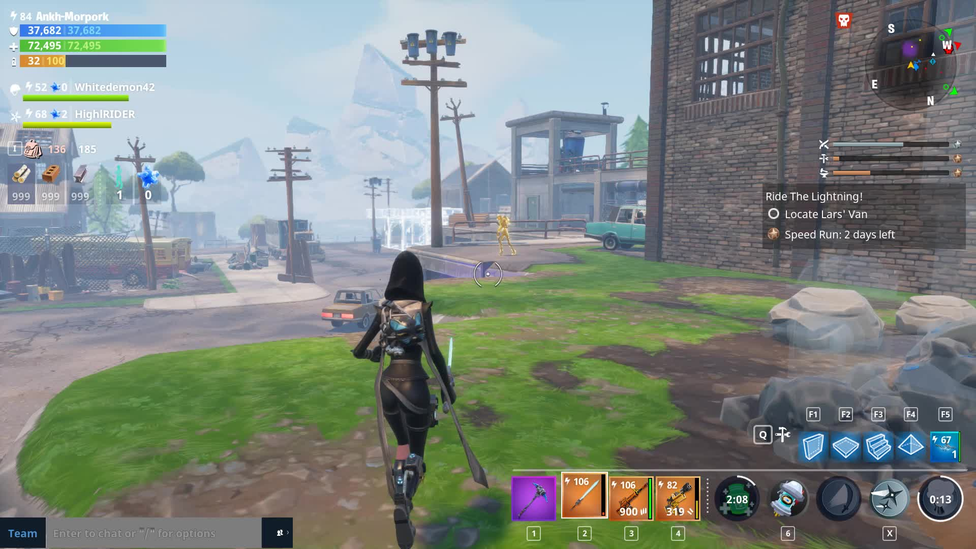 Fortnite - A New Game by Epic - Games - Quarter To Three Forums