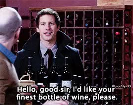 Watch this trending GIF on Gfycat. Discover more andy samberg, b99, b99 edit, brooklyn nine nine, gifset, jake peralta, mine, tv show edit GIFs on Gfycat