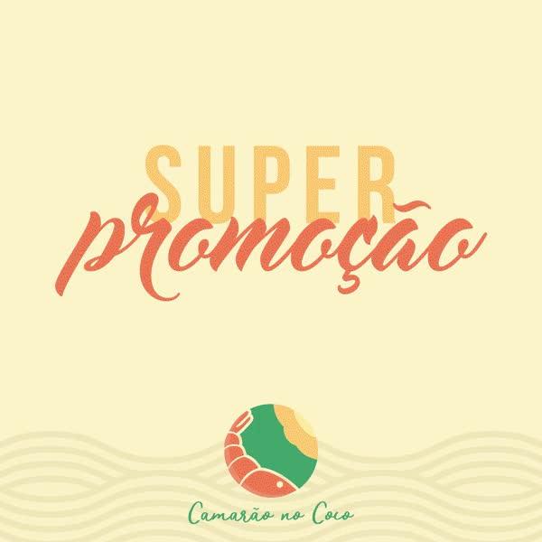 Watch and share GIF---Promoção-Camarão-no-coco-+-casquinha-de-siri-70,00 GIFs on Gfycat
