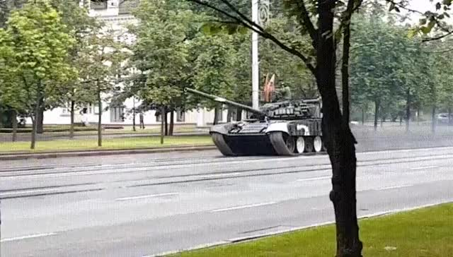 Watch Watch me drift this tank, WCGW? GIF on Gfycat. Discover more related GIFs on Gfycat