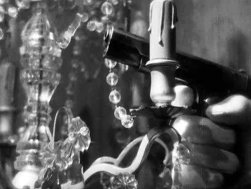 Jewel Robbery, 1932