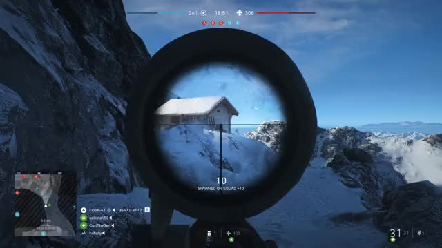 Watch and share Battlefield GIFs and Bf5 GIFs by FlooK on Gfycat