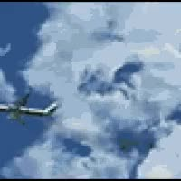 Watch and share Andes Plane Crash Photo: Lost Plane Crash Flight815.gif GIFs on Gfycat
