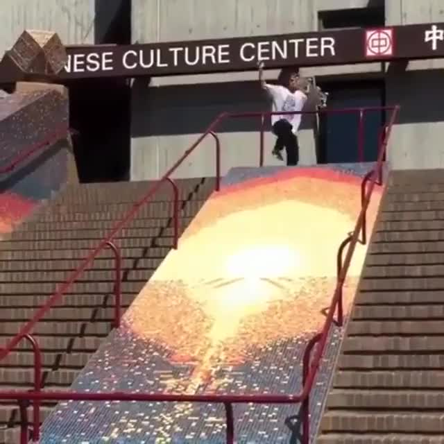 Watch and share Smooth Skateboarding Move GIFs by tothetenthpower on Gfycat