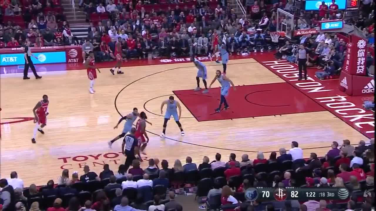 2e226152bba0 James Harden s EPIC 57 Point Performance