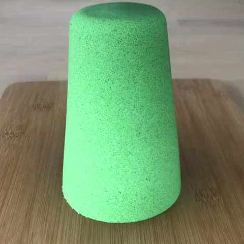 Watch and share Smooshing Kinetic Sand GIFs by rvpop94 on Gfycat