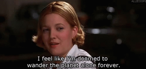 forever alone GIFs