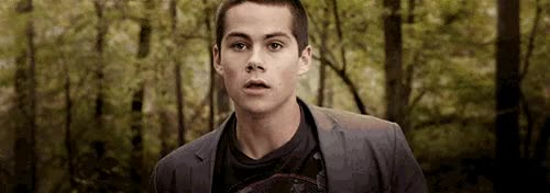 Watch Dylan O Brien GIF on Gfycat. Discover more related GIFs on Gfycat