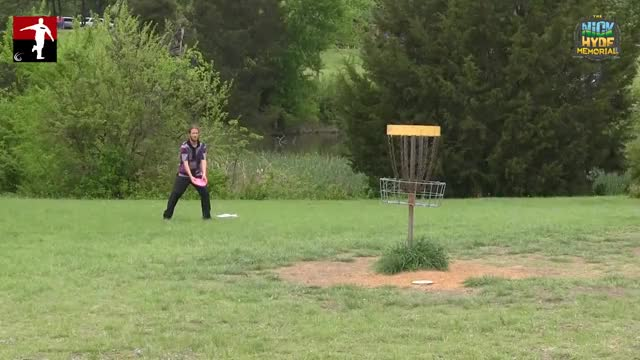 Watch The Disc Golf Guy - Vlog #277 - McBeth Barsby Sexton Miller Wysocki - Rnd 3 Back 10 - Nick Hyde (reddit) GIF on Gfycat. Discover more related GIFs on Gfycat