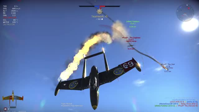 Watch and share Warthunder GIFs by b00k3nds on Gfycat