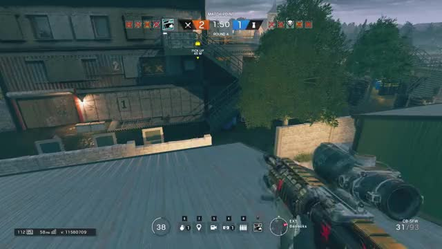 Watch and share Rainbow6 GIFs and Siege GIFs by phoenix157735 on Gfycat