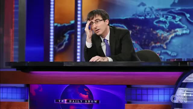 Watch and share Cnn Newsroom GIFs and John Oliver GIFs on Gfycat