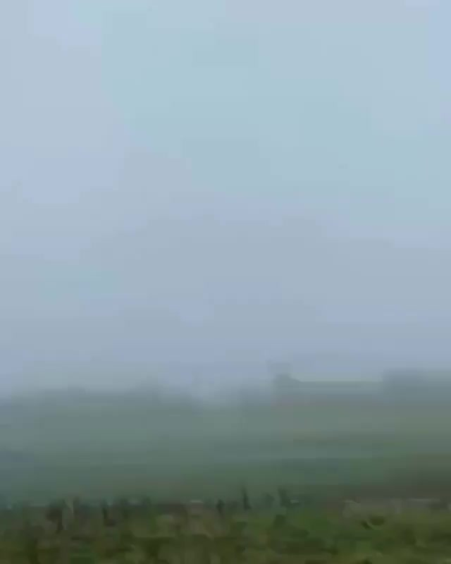 Watch and share Low Landing In Fog GIFs by PrviAxiom on Gfycat