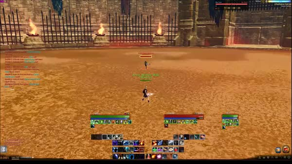 Watch and share Archeage GIFs by Walk on Gfycat