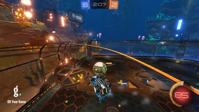 Watch Goal 11: The Great Trixie GIF by Gif Your Game (@gifyourgame) on Gfycat. Discover more Gif Your Game, GifYourGame, Goal, Rocket League, RocketLeague, The Great Trixie GIFs on Gfycat