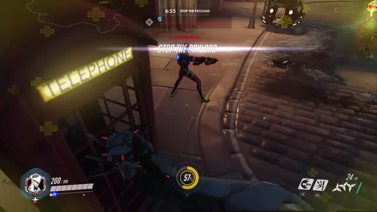 overwatch, owconsole,  GIFs
