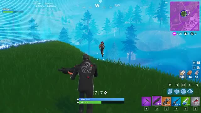 """Watch and share Fortnitebr GIFs and Pointblank GIFs by Clinton """"Quintar"""" Principe on Gfycat"""