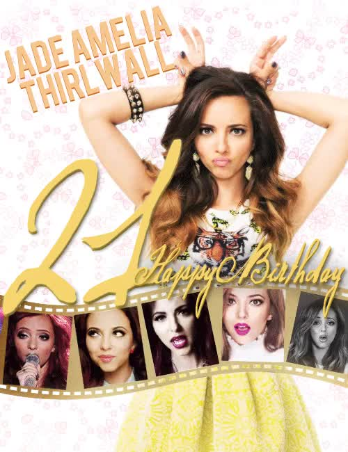 Watch and share Jade Thirlwall GIFs and Little Mix GIFs on Gfycat