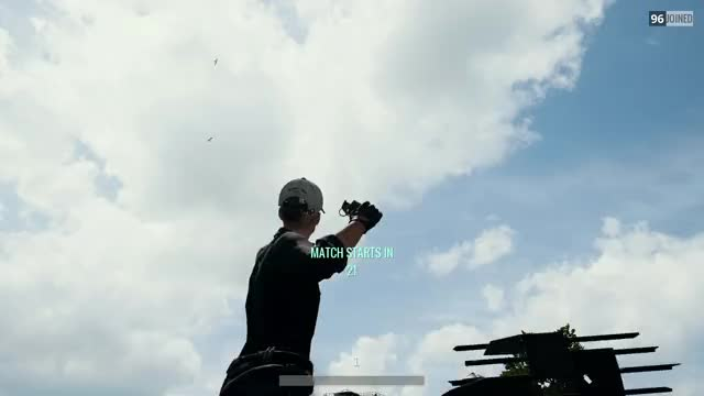 Watch and share Grenade Hit Other Grenade GIFs on Gfycat