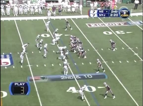 Watch and share 9 Brady To Moss 33yd GIFs on Gfycat