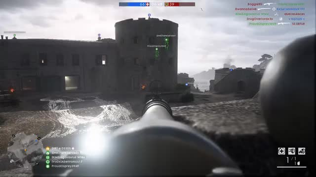 Watch Bunker GIF by Xbox DVR (@xboxdvr) on Gfycat. Discover more Battlefield1, DlRT e D33DS, xbox, xbox dvr, xbox one GIFs on Gfycat