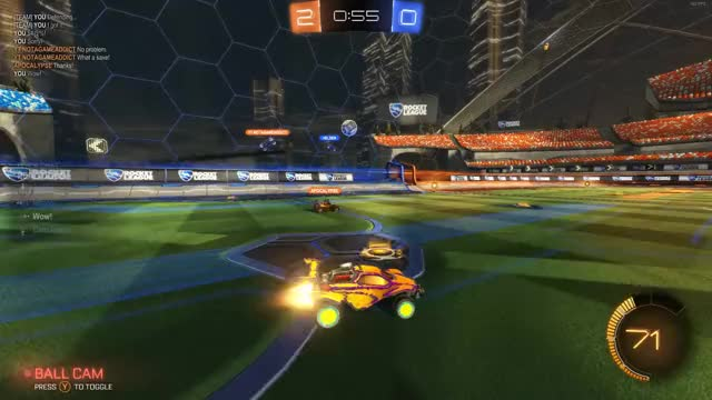 Watch and share Rocket League GIFs by shibby on Gfycat