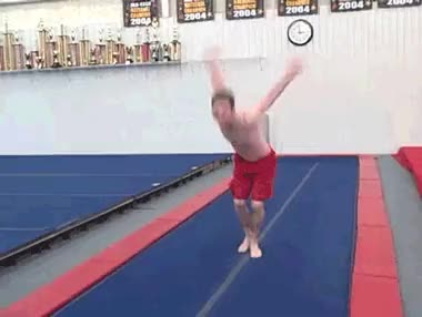 Watch and share Tumbling GIFs on Gfycat
