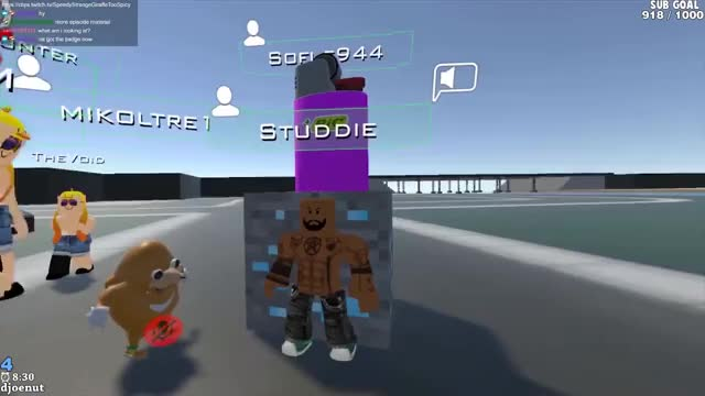 VRChat in a nutshell 10