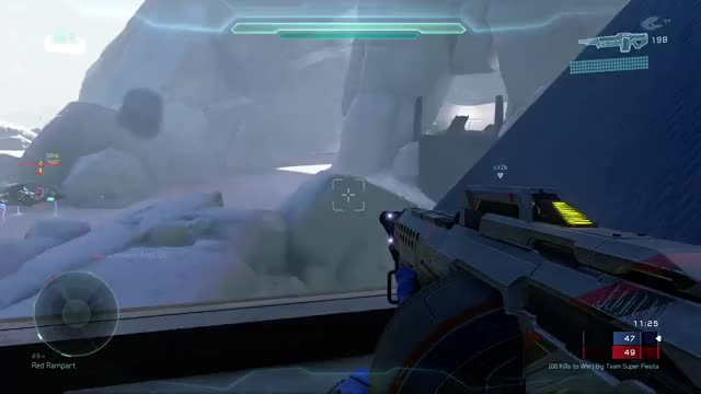 Watch this GIF by Gamer DVR (@xboxdvr) on Gfycat. Discover more Halo5Guardians, LexTheCat99, gamer dvr, xbox, xbox one GIFs on Gfycat