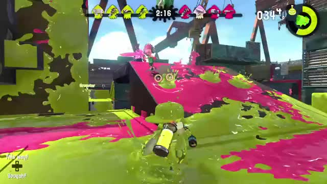 Watch Pixie - lmao #Splatoon2 #NintendoSwitch GIF on Gfycat. Discover more related GIFs on Gfycat