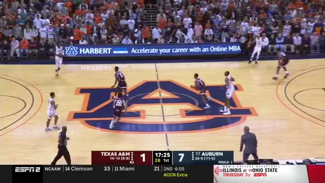 Watch and share Vlc-record-2020-03-06-10h44m44s-2020.03.04 - AM Auburn.mp4- GIFs by gyrateplus on Gfycat