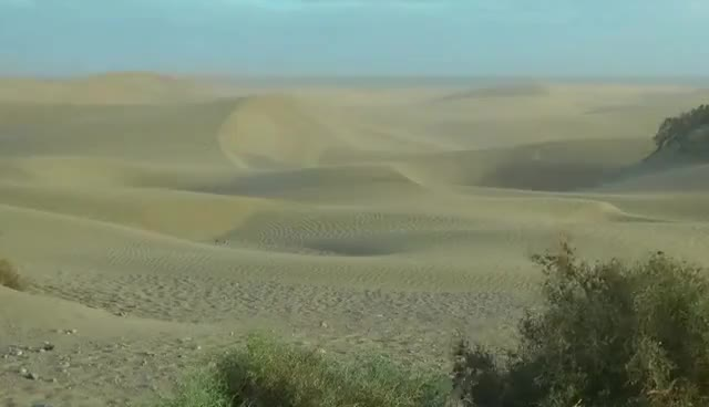 Watch and share Sand Dune GIFs on Gfycat