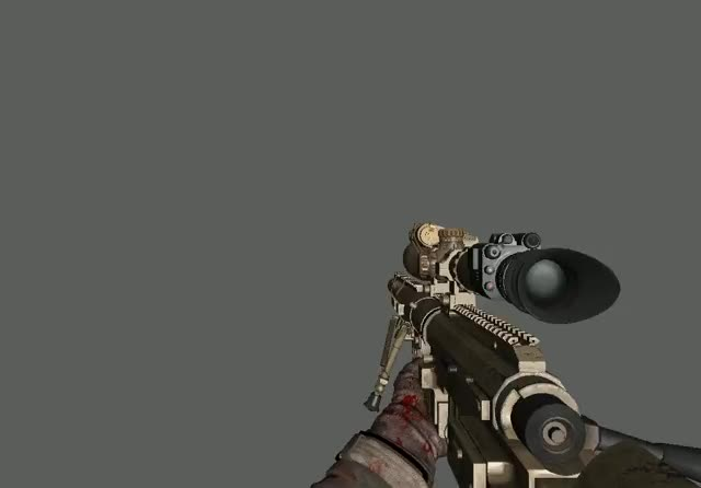 Watch widowmaker reload empty GIF on Gfycat. Discover more related GIFs on Gfycat