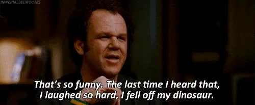 Watch this john c reilly GIF on Gfycat. Discover more john c reilly, john c. reilly, step brothers, will ferrell GIFs on Gfycat