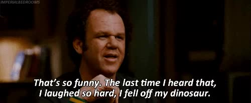john c reilly, john c. reilly, step brothers, will ferrell, Just a little Step Brothers for everyone GIFs
