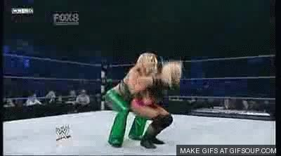 Watch Beth Phoenix-Glam Slam GIF on Gfycat. Discover more related GIFs on Gfycat