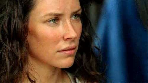 Watch and share Kate Austen GIFs and Lost GIFs on Gfycat