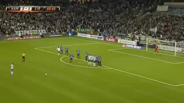 Watch Small teams in the spotlight #8: Hammarby IF (reddit) GIF on Gfycat. Discover more allsvenskan, soccer GIFs on Gfycat