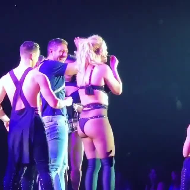 Watch and share Freakshow GIFs and Pieceofme GIFs on Gfycat